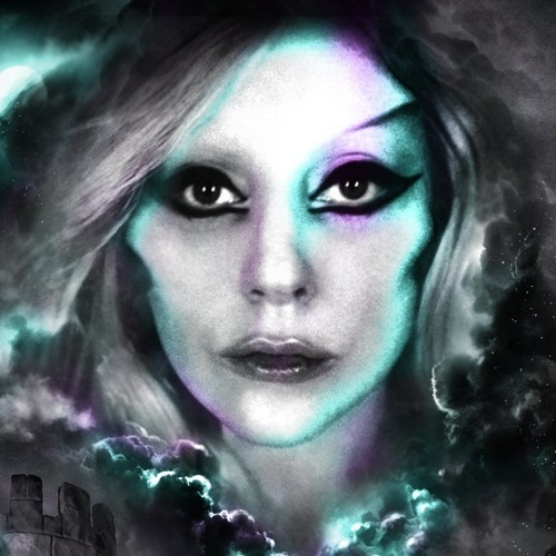 Lady Gaga - Born This Way Ball Tour Studio Versions (Preview A)