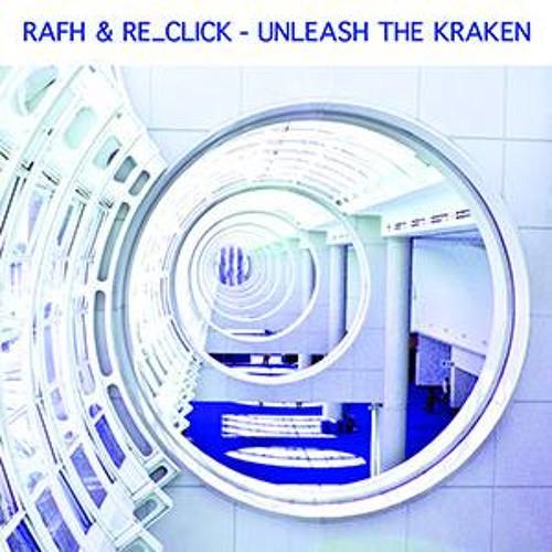 RAFH & re Click Unleash the Kraken John Massey Redux Preview