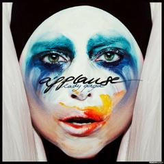 Lady Gaga - Applause (PRA2DubstepRemix)