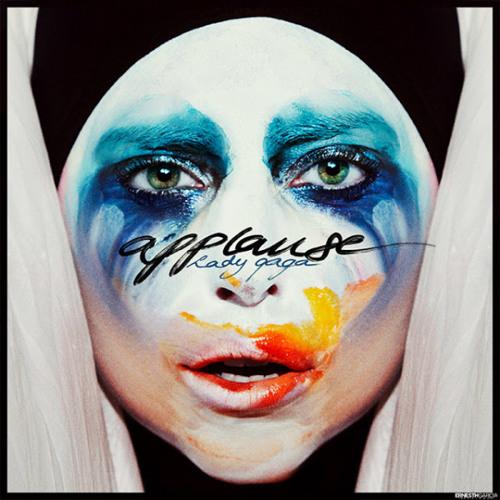 Lady Gaga - Applause (AbsinthRemix)