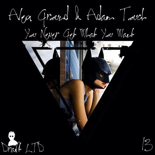 Alex Ground & Adam Touch - Brotherhood107 /soon on Draft LTD/