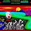 Laboratory X - ZX Spectrum demo03 (Original/1994y)