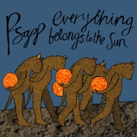 Psapp - Everything Belongs To The Sun