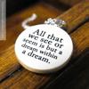 Dream Within A Dream - Oren Lavie
