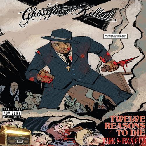 08 Rise Of The Ghostface Killah