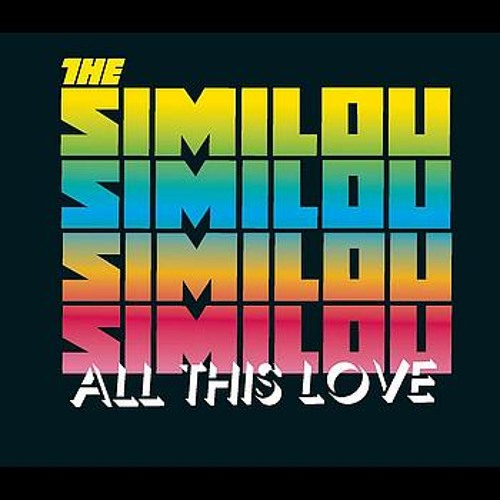 The Similou - All This Love (Dean Paps Edit)
