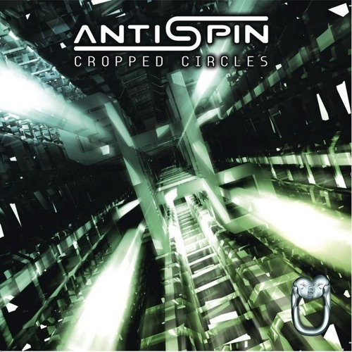 Antispin - Cropped Circles (Full album Version)