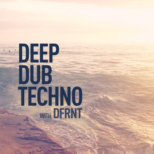Deep, Dub Techno Presets For Massive by DFRNT