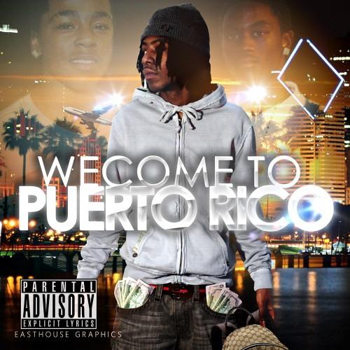 P.Rico - Throat | Prod by Chapo