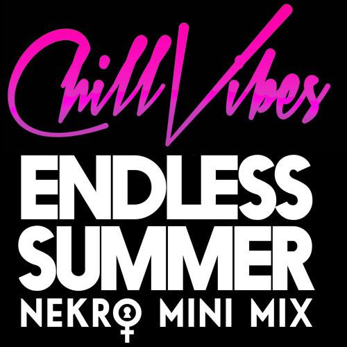 Endless Summer Mini Mix
