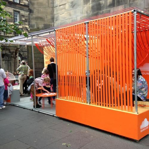 2013 Edinburgh Festival Fringe Wrap Up