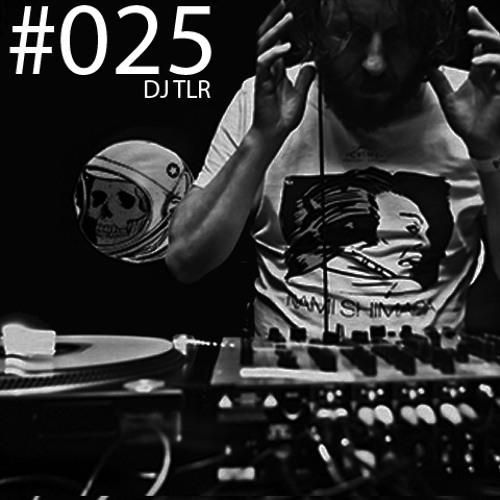 deathmetaldiscoclub #025 - DJ TLR