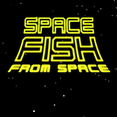 Space Fish from Space (Episode 2) - L' Aquarium
