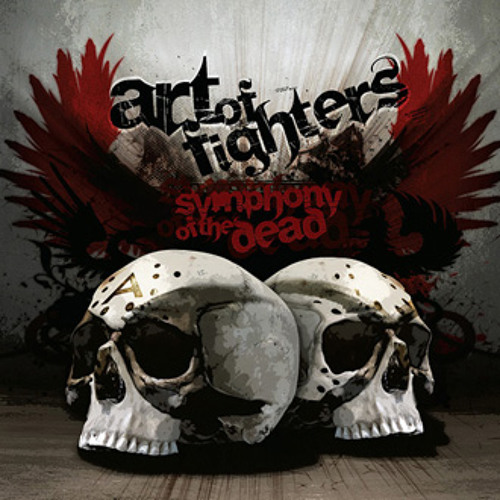 Art of Fighters - Symphony of the dead (Traxtorm Records - TRAX0081)