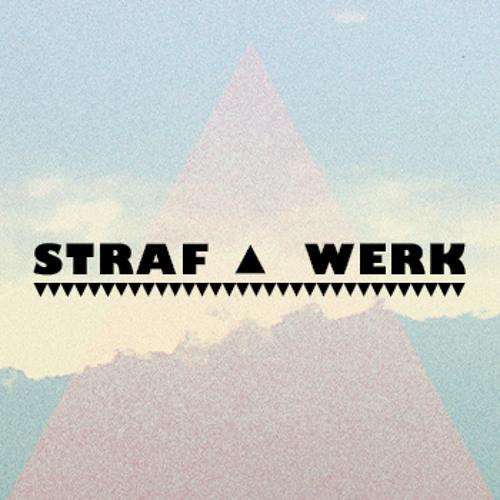 PONY @ STRAF_WERK Festival 11.08.2013