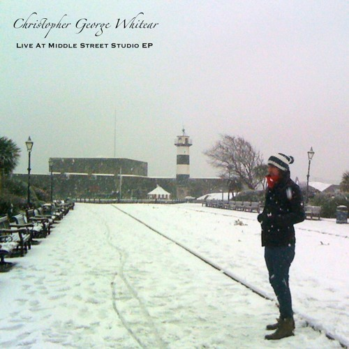 CHRISTOPHER GEORGE WHITEAR - Tokyo Drizzle (live)