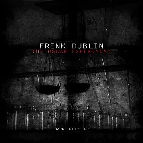 Frenk Dublin - Mariana Trench (Original Mix) [Dark Industry]