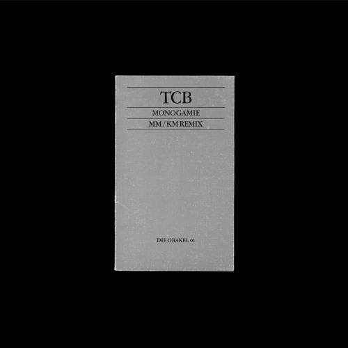 TCB - Monogamie [Snippet]