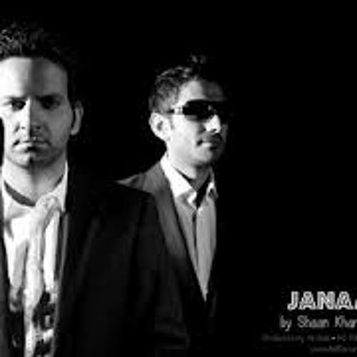 shan khan & sarmad ghafoor-Janan