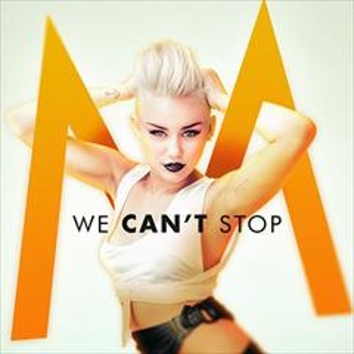 Miley Cyrus - We Can't Stop (Spag Heddy Ft. Nassim Cover/RMX)