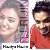 Interview with NAZRIYA NAZIM [THE PISTA GIRL of NERAM- BEATS SUPERSTARS] on FACEBOOK by-R I J I N