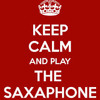 Get the sax ready