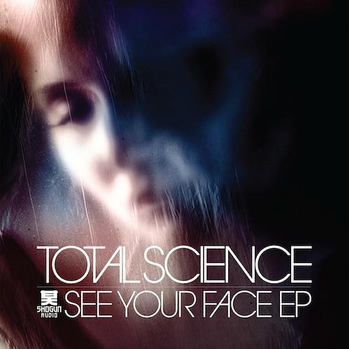 Total Science - Suspicious (Alix Perez Remix)