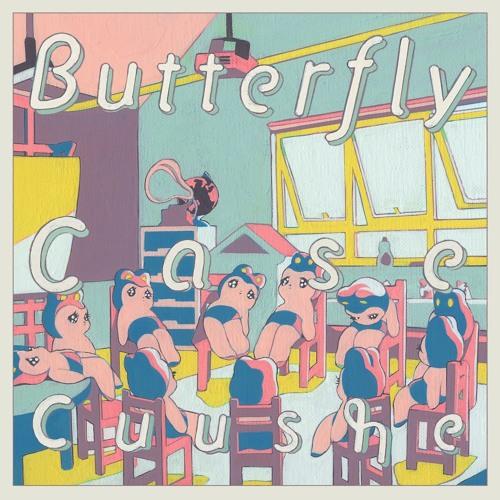 Cuushe - Butterfly (Kidsuke Remix)