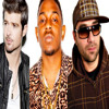 Robin Thicke - Give It To U Feat Kendrick Lamar (Traxx Dillaz Remix)