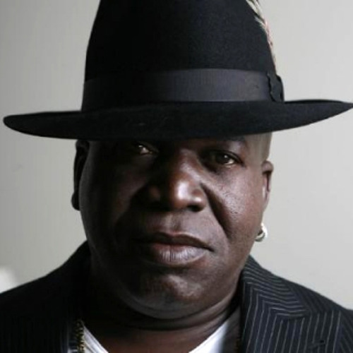 Barrington Levy - Here i come [Boomarang Sound Dubplate]