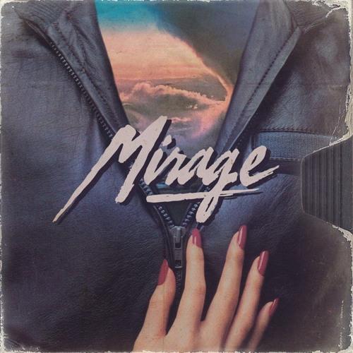 Mirage - Haunted Keys (Francophilippe Remix)