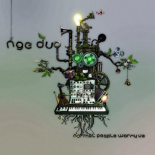 NGE Duo - On Dit