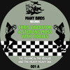 Chris Liberator & Sterling Moss With Tiddles - The Techno & The Reggae And The Heavy Heavy Ska