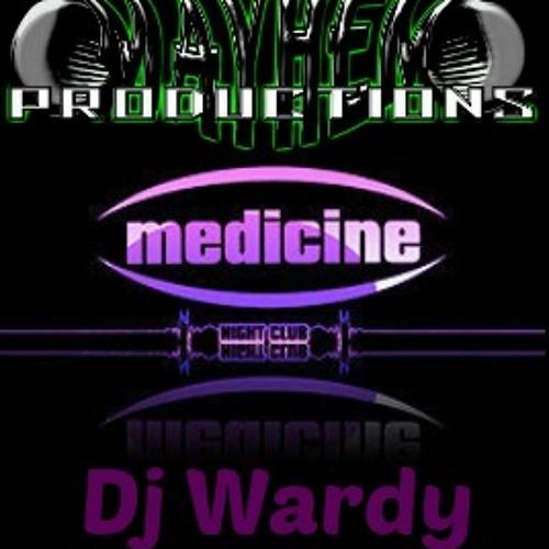 Dj Wardy Mix Set vol 3