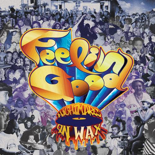 'Feelin' Good' Album Sampler