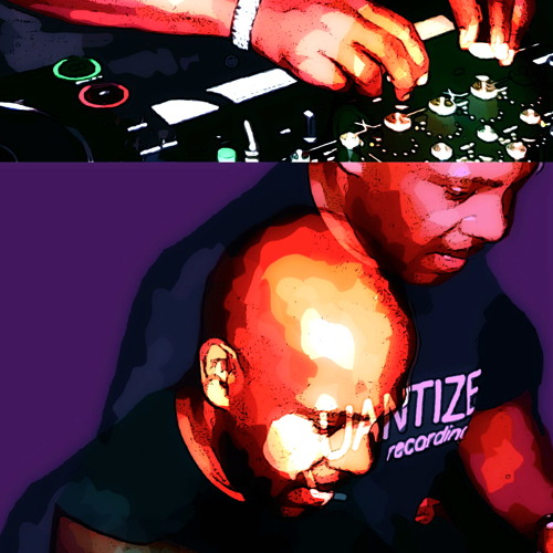 Dj Spen-QUANTIZE QUINTESSENTIAL MIX SESSIONS_08272013