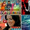 In My Mind Vs Pani Da Rang Vs Jeene Laga Hoon Vs She Doesn't Mind (RYK Mashup Mix)