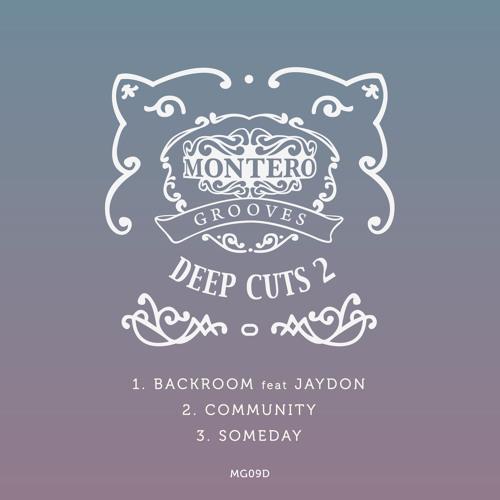 Montero - Someday (Original Mix)