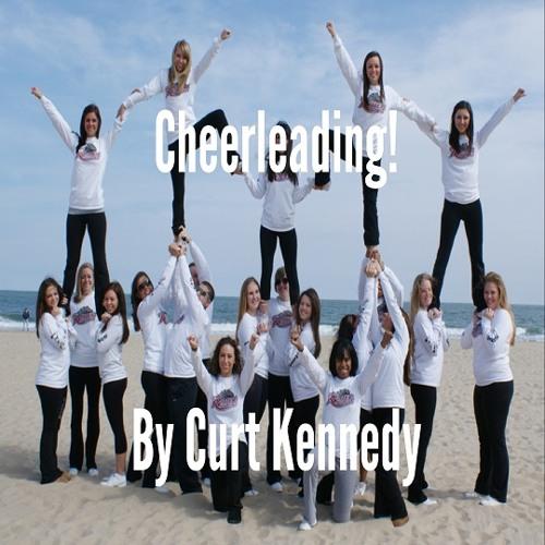 Curt Kennedy - Cheerleading