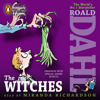 The Witches by Roald Dahl, read by Miranda Richardson