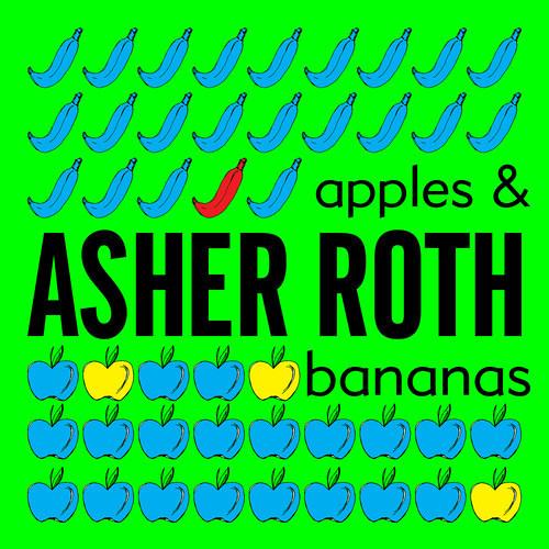 Asher Roth - Apples & Bananas (Kyriakos ioannou Remix)