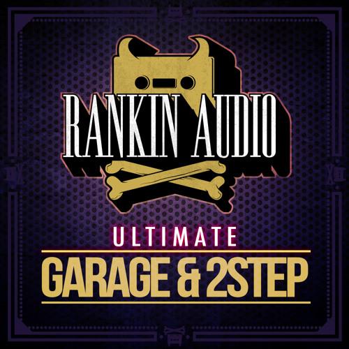 Ultimate Garage & 2-Step Sample Pack