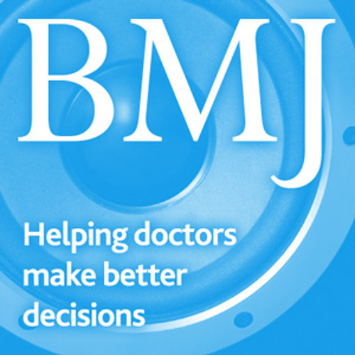 BMJ podcast - Christmas special edition
