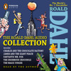 The Roald Dahl Audio Collection, written and read by Roald Dahl - Charlie and the Chocolate Factory