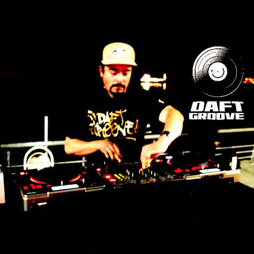 Dj Daft Groove - Mixtape August