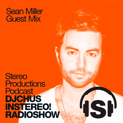 [Week35] 2013 :: Guest DJ Mixes :: Sean Miller (Canada)