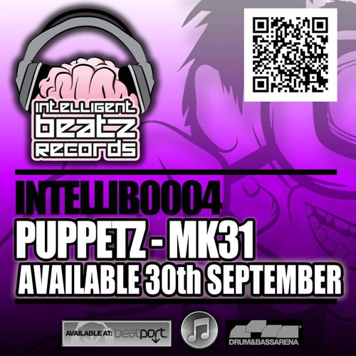 PUPPETZ - MK31 [INTELLIGENT BEATS]