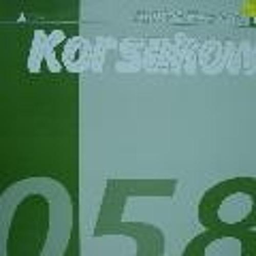 Korsakow | Up&Down | Formaldehyd Records | 1998