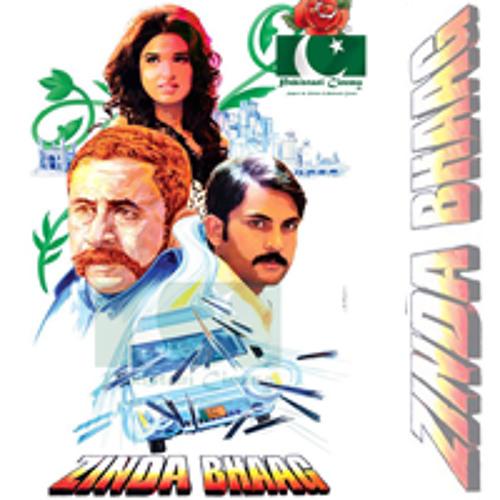 Pani Da Bulbula - Zinda Bhaag (2013) - Song Teaser