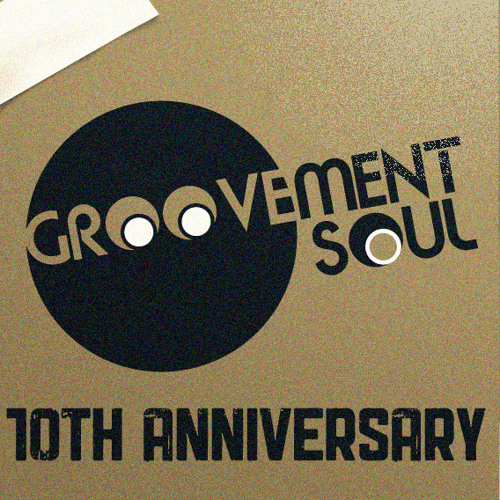 MAD MATS LIVE @ GROOVEMENT SOUL 10TH ANNIVERSARY PARTY
